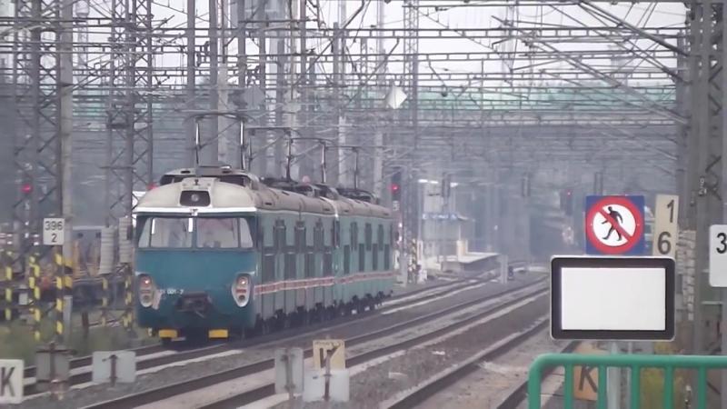 Zeleznice - Na trati 011 se slavilo