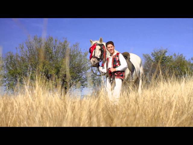 Nicusor Iordan Drag mi a fost calul balan