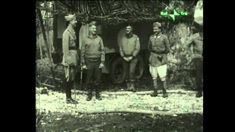 Re Umberto II intervistato dalla Rai nel 30°anniversario dell'esilio. II parte
