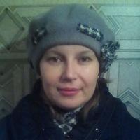 Ольга Барсук