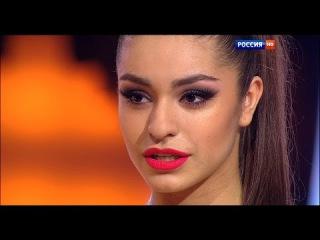 Танцы со звёздами сезон 2016 года Юлия Синицына и Василий Деловов