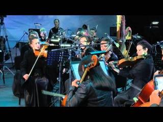 YATAGAN (ЙАТАГАН)/Youth Symphony Orchestra - Ikhberdin(bashkir ethnic music)