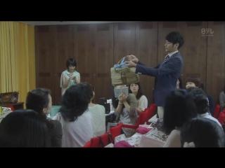 [KrisTee_озвучка] Жизнь — волнующее волшебство уборки (Япония, 2013)
