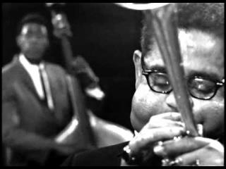 Dizzy Gillespie Quintet-(Jazz 625) 1966