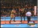 Roy Jones Junior vs Richard Frazier WBC WBA Light Heavyweight Title Fight