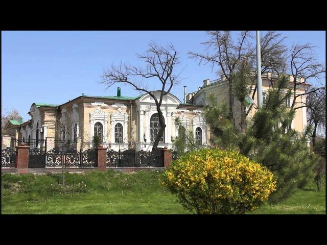 Борис Голендер -- о Константиновском сквере