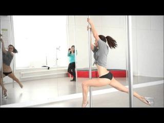 ТАТЬЯНА МАРШЕВА, Он лайн инструктор реалити шоу Pole Dance  ПЕРЕЗАГРУЗКА Exotic Beautiful Life