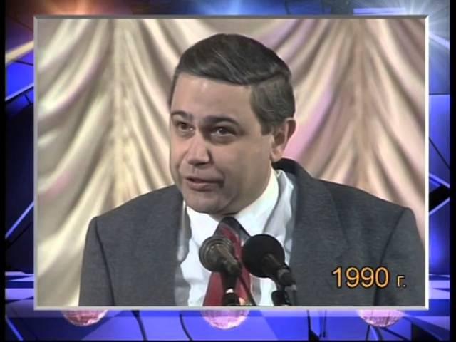 Е Петросян монолог Аристократы 1992