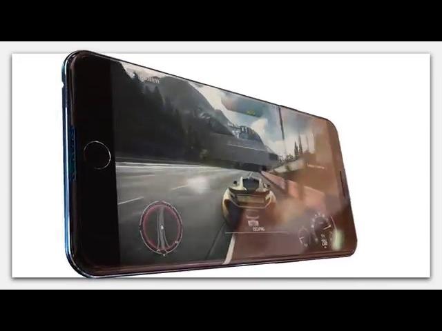 IPhone 7 Edge Trailer ⁽ᶜᵒᶰᶜᵉᵖᵗ ᵛᶦᵈᵉᵒ⁾