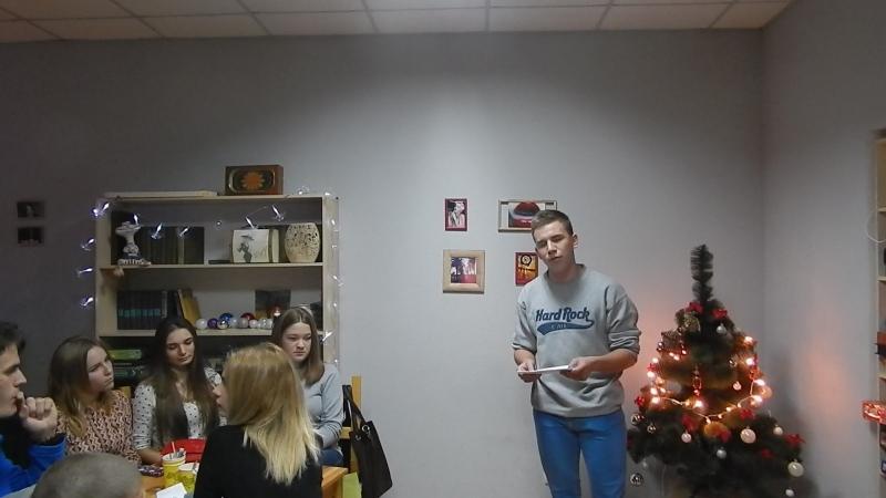 18 12 ПОЭТСЛЕМ 2015 ВТОРОЙ ШАНС Евгений Назаренко