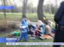 Лев Против ( Черкассы ) - парк алкоголя для детей. Алко анархия