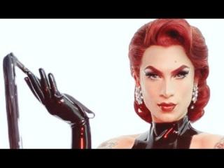 """Miss Fame - """"The Big Bang"""" Drag Makeup Tutorial"""