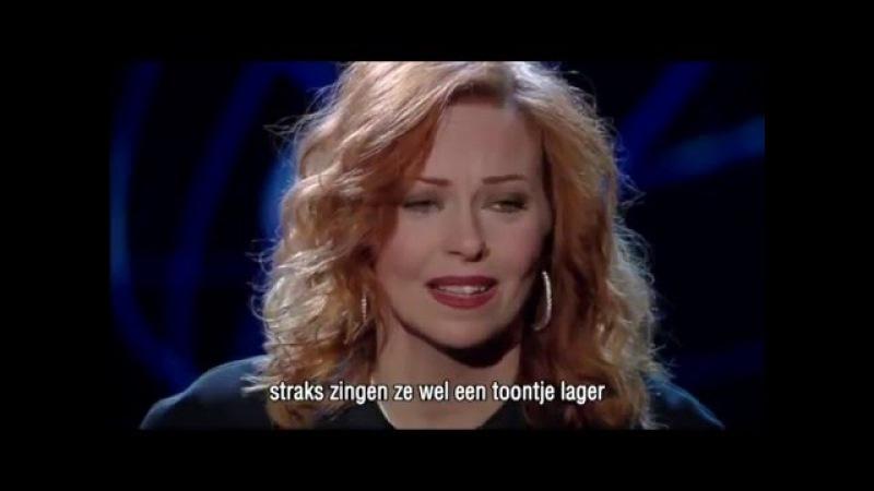 Anneke van Giersbergen Árstíðir Pavane van Fauré