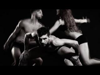 DANCE PHOTO PROJECT / PRO PRODUCTION & EKATERINA VARNAVA