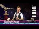 Anuncio Fever Guti TV Fantasma Planes y ocio en Madrid Barcelona Valencia y más