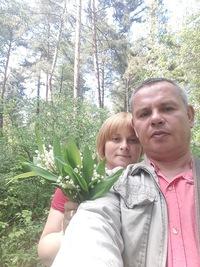 Рзянина Ольга (Бегун)