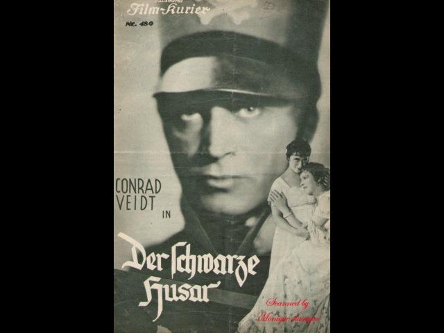 Der schwarze Husar The Black Hussar 1932