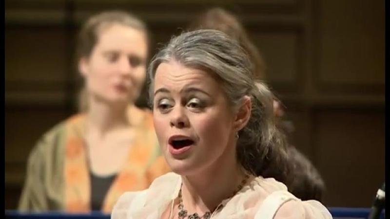 J S Bach Cantata Jauchzet Gott in allen Landen BWV 51 = EUBO ERP