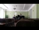 Д.Пуччини. Ария Манон из оперы Манон Леско IV действие.