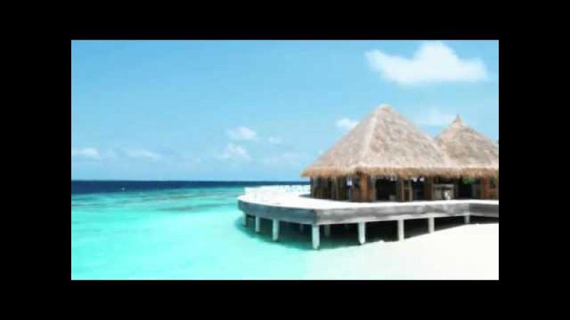Жемчужина Тихого океана, отдых на острове Бора Бора просто МЕЧТА