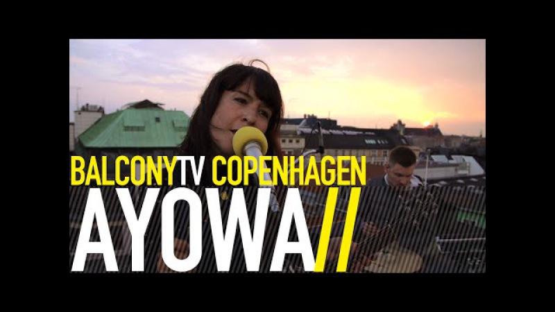 AYOWA SOMMER BalconyTV