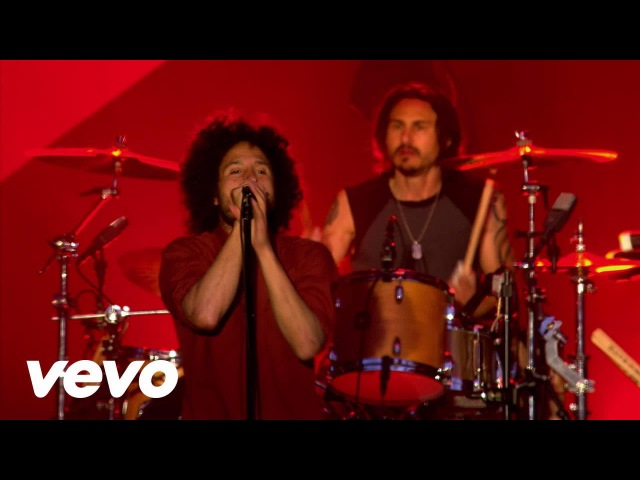 Rage Against The Machine - Testify (Live At Finsbury Park, London, 2010)