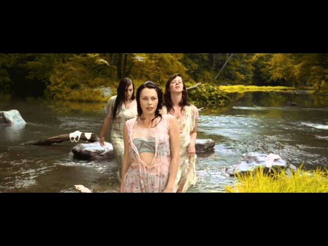 The Three Sirens -,,Go to Sleep Little Baby from O Brother,Where Art Thou?