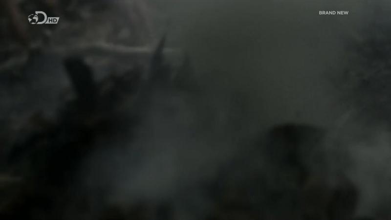 Беар Гриллс: по стопам выживших 1 сезон(1 СЕРИЯ)