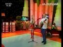 Валерія Поліщук та Вадим Войтович Фольк-мюзік 2016р.