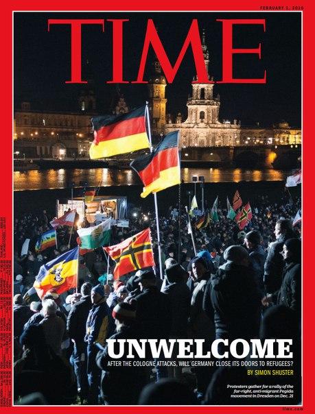 TIME Asia - 1 February 2016