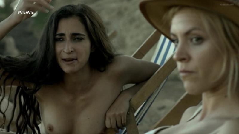 Nackt  Maggie Civantos Maggie Civantos