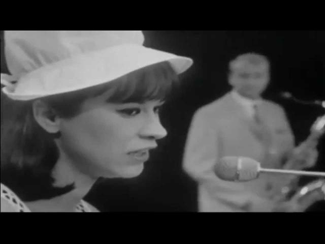 1965 Astrud Gilberto The girl from Ipanema