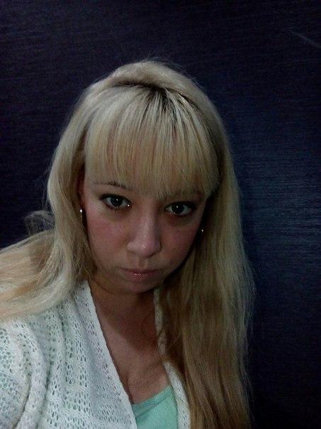Анастасия Лёвина, Калуга, Россия