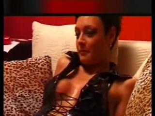 German mistress her slaves
