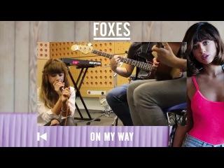Foxes - All I Need (Album Sampler)