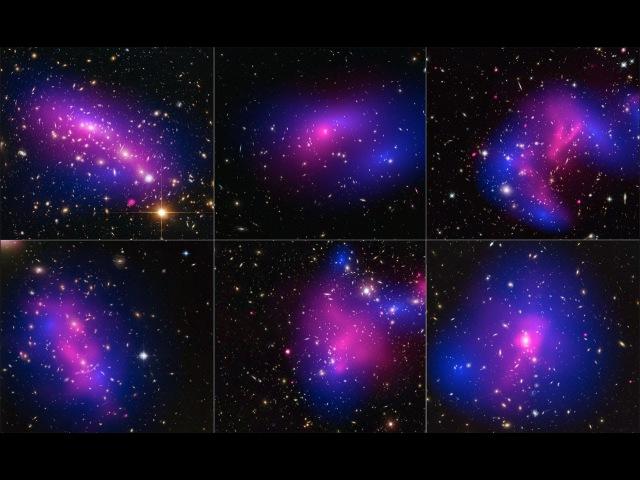Темная материя и темная энергия во Вселенной ntvyfz vfnthbz b ntvyfz 'ythubz dj dctktyyjq