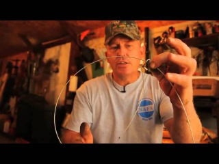 Trapping: Modifying and Building Snares - In The Loop - The Management Advantage #39