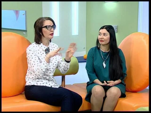 Утро в Столице Татьяна Магера г Москва и Инайа Едренкина г Уфа Проект Быть блогером