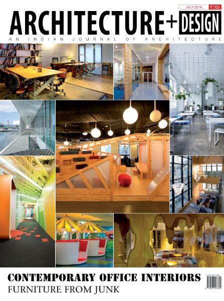 Architecture Design July 2016
