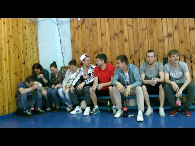 Матч за 3 место Высшая лига НАЛМИ Ecovital 29 05 2016
