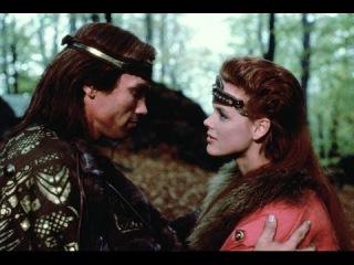 Red Sonja (1985) -  Arnold Schwarzenegger Movie