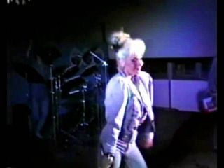 Zoltán Erika - Madonna (Efott 1987)