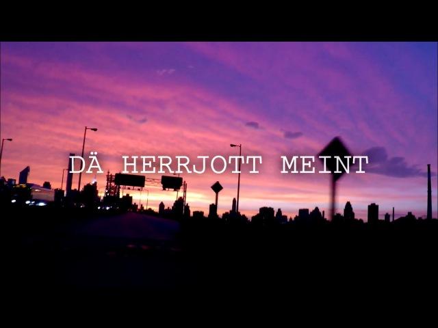 Niedeckens BAP - Dä Herrjott meint et joot met mir (Offizielles Lyricvideo)