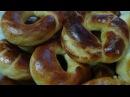 Калачики от бабули сдоба необыкновенная и вкусная Готовить и наслаждаться