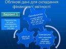 Особливості фінансової звітності за МСФЗ за 2012 рік