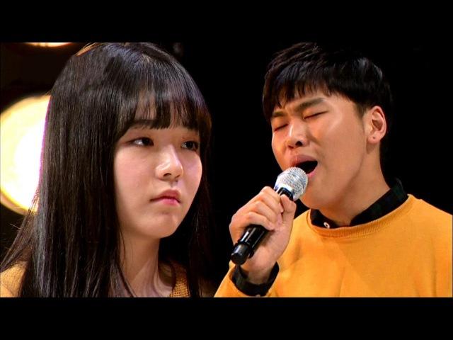 Kim Young Eun Seo Kyung Deok 김영은 서경덕 Miss Miss and Miss《KPOP STAR 5》K팝스타5 EP07