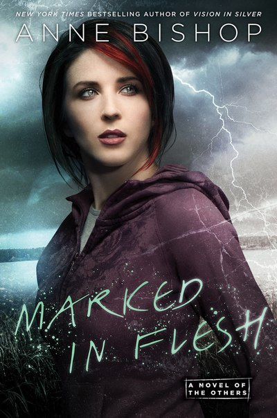Marked in Flesh (The Others #4)
