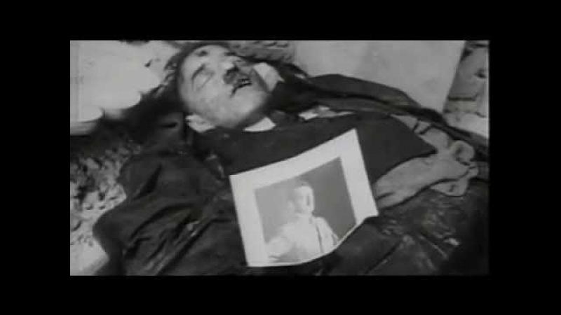 Hitlerin Esrarengiz Kayboluşu 1
