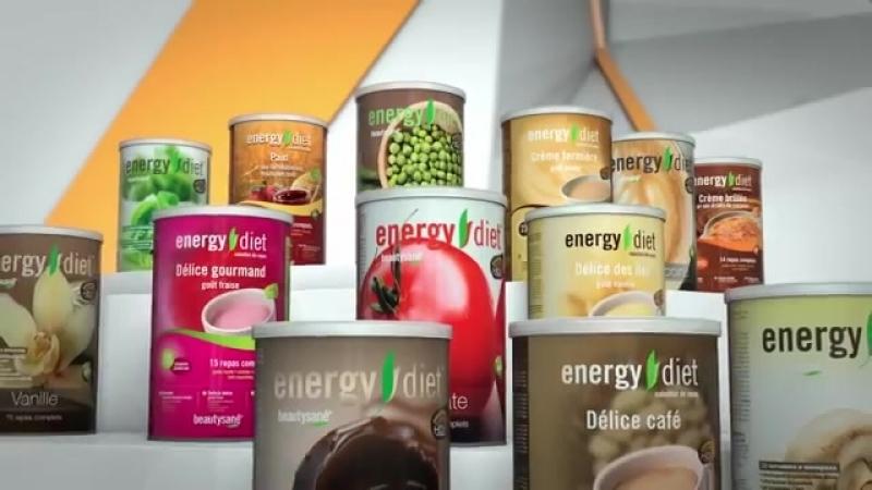 В чем отличие гербалайфа от энерджи диет