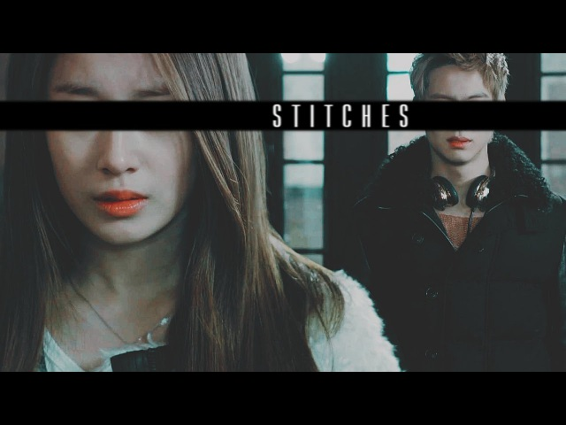 Rian JB (ft. YooJin) - Stitches [Dream high 2, au]
